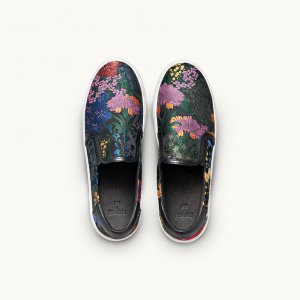 Erdem x H&M Slip-on Sneaker NEU OVP Gr. 41
