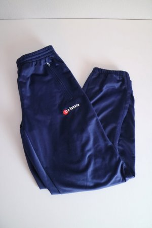 erima Trainingshose Sporthose dunkelblau Gr. 36/38