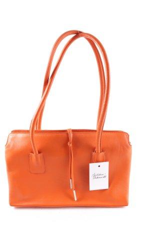 Erkon Schultertasche orange Street-Fashion-Look