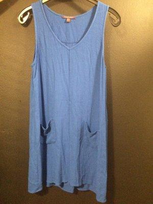 erlebe dein blaues Wunder *tee/dress*