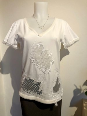 ERMANNO SCERVINO Top, Gr. 40
