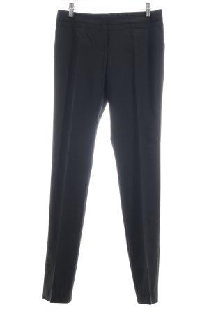 Escada Anzughose schwarz klassischer Stil