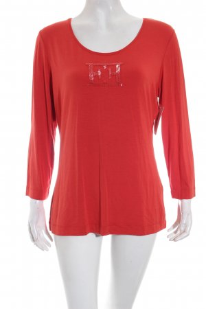 Escada Basic Top rot Casual-Look