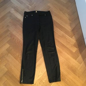 Escada Pantalon cigarette noir