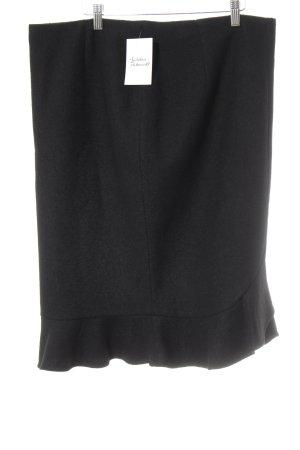 Escada Pencil Skirt black elegant