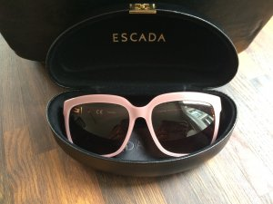 Escada Butterfly Glasses multicolored synthetic material