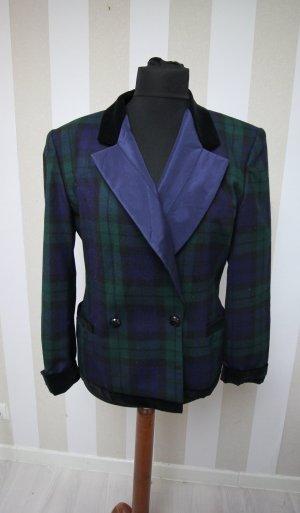 Escada by Margaretha Ley Designer Blazer Vintage Jacke