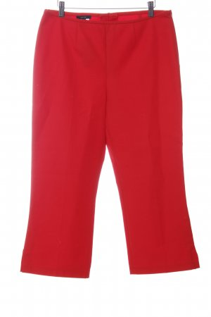 Escada Culottes rot Business-Look