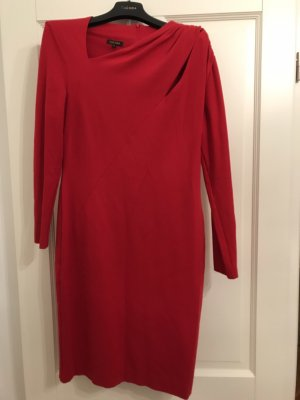 ESCADA Cut-Out Kleid