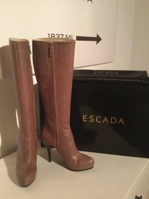 ESCADA - Echtleder Stiefel