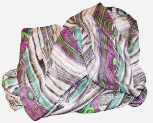 Escada Summer Scarf multicolored modal fibre