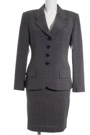 Escada Elements Ladies' Suit white-black business style