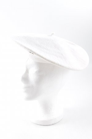 Escada Felt Hat cream elegant