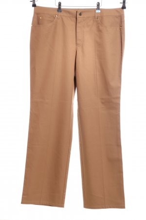 Escada Five-Pocket-Hose nude Casual-Look