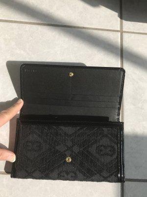 Escada Wallet black