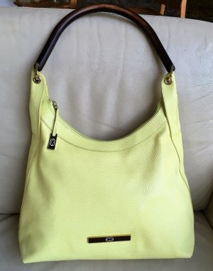 Escada Carry Bag multicolored leather