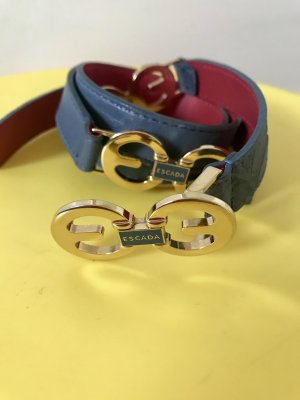 Escada Belt multicolored