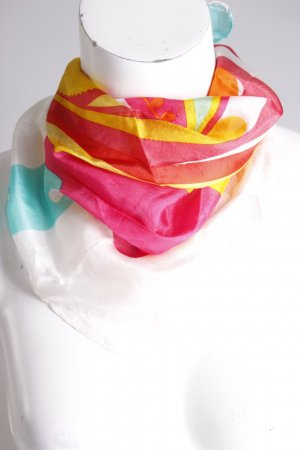 Escada colorful neckerchief