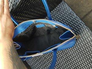 escada handtasche blau