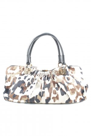 Escada Carry Bag camouflage pattern military look