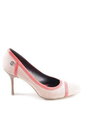 Escada High Heels pink Elegant