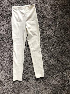 Escada Sport Stretch Trousers natural white