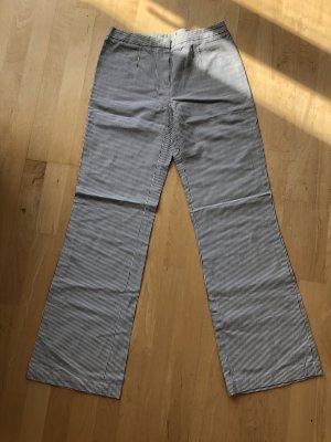 Escada Linen Pants multicolored
