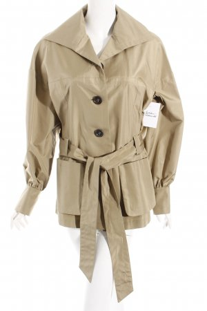 Escada Jacke beige Brit-Look