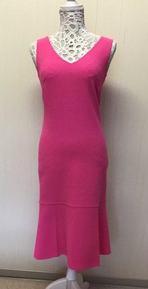 Escada Maxi-jurk roze