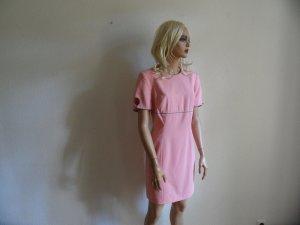 Escada Kleid Gr. 40 Rosa Luxus Pur!