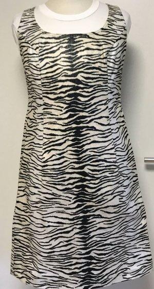 Escada Kleid im Animalprint , neuwertig