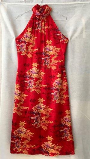 Escada Kleid im japanischen Stil