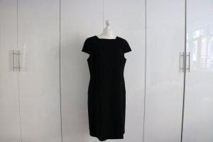 ESCADA Kleid schwarz, Gr. 46