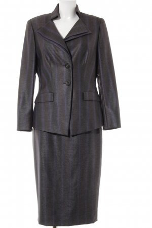 Escada Ladies' Suit abstract pattern business style