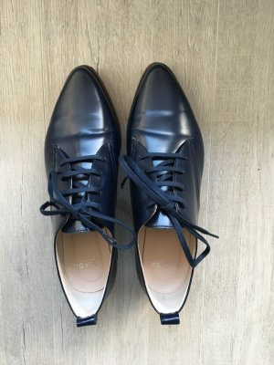 Escada Lace-up Schuhe