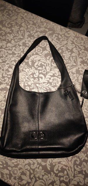 Escada Shoulder Bag black