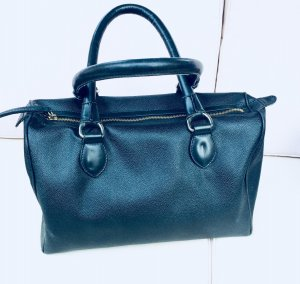 Escada Bowling Bag anthracite