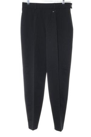 Escada Margaretha Ley Pantalon zwart zakelijke stijl