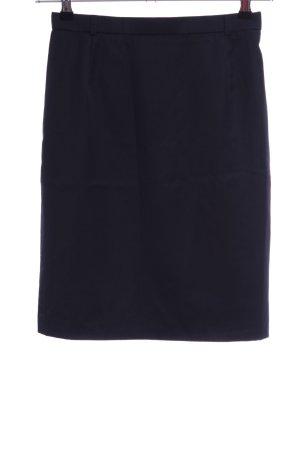 Escada Midi Skirt blue business style