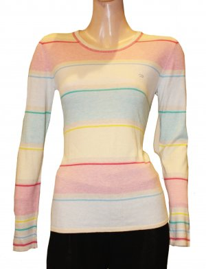 ESCADA Pullover pastell Gr. 38/40