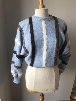 Escada Jersey de lana multicolor