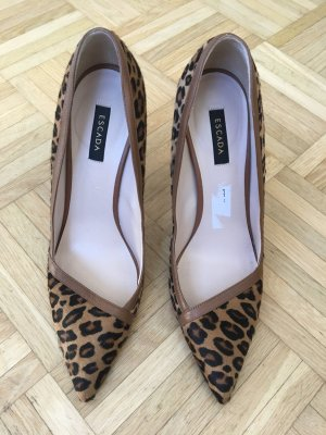 ESCADA Pump Leopardenmuster