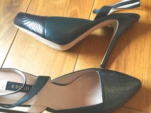 Escada Pumps GR. 40 neu