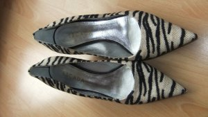 Escada Pumps Zebra  Gr.40
