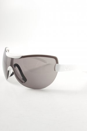 Escada Retro Glasses white-grey retro look