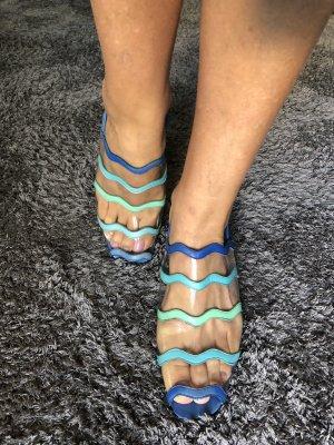 Escada Margaretha Ley Outdoor Sandals multicolored
