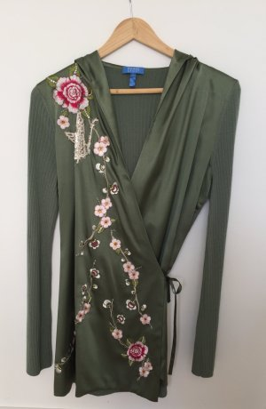 Escada Sport Kimono sweater khaki