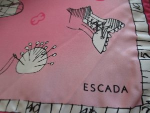 Escada Kerchief multicolored