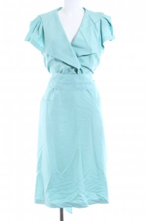 Escada Shirtkleid mint Casual-Look