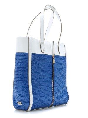 #ESCADA Shopper Tote Bag LEDER !NEU!